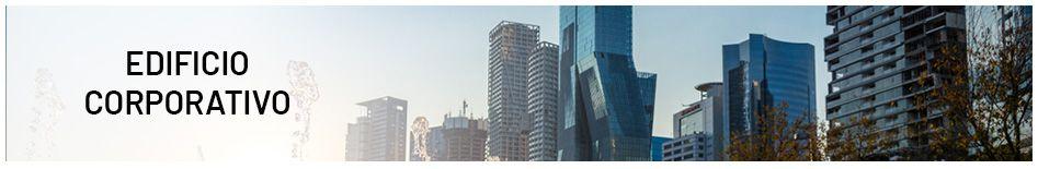 Los edificios corporativos se benefician enormemente de contar con una planta tratadora de agua que les ayude a ser autosustentables y recibir beneficios fiscales.